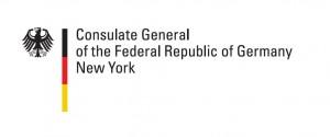 German Consulate Logo