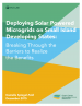Deploying Solar Powered Microgrids on Small Islands_Page_01