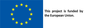 EU Funded Web Logo banner