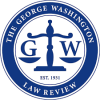 george-washington-law-review-logo