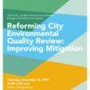 ICPSENVI20.3_Guarini Reforming CEQR Poster_RELEASE