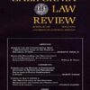 california-law-review